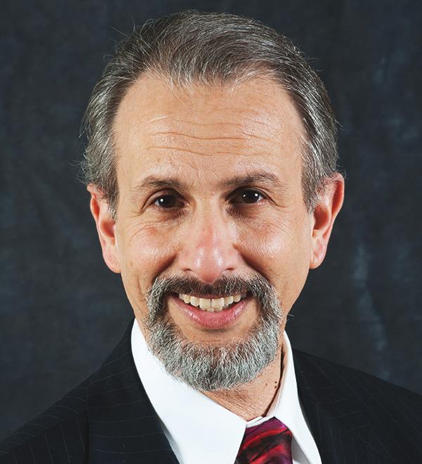 Michael R. Cannon