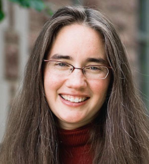 Rebecca E. Hollander-Blumoff