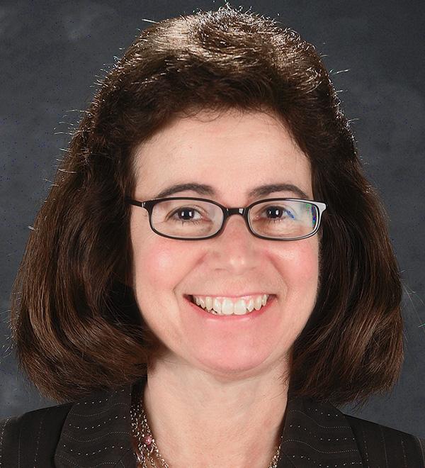 Amy B. Kweskin