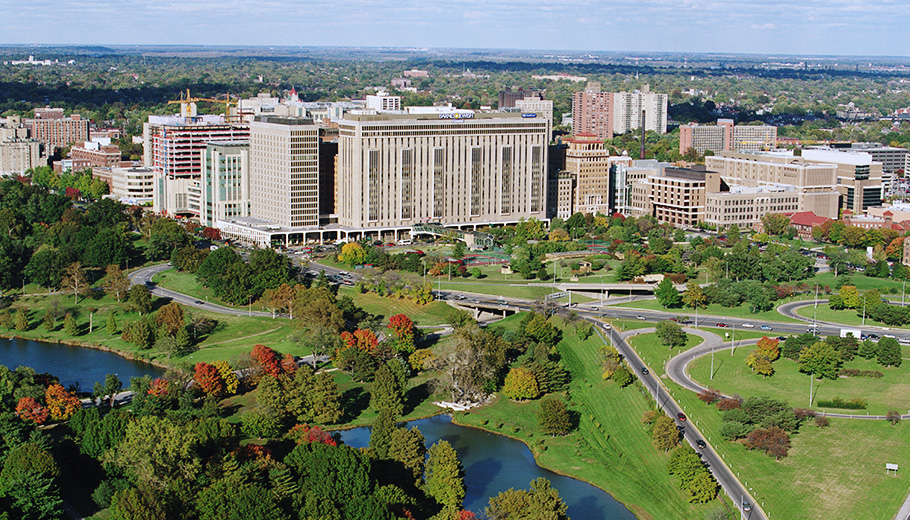 Washington University Medical Campus