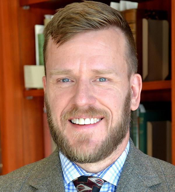 Jeffrey G. Trzeciak