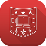 WUSTL Mobile app icon