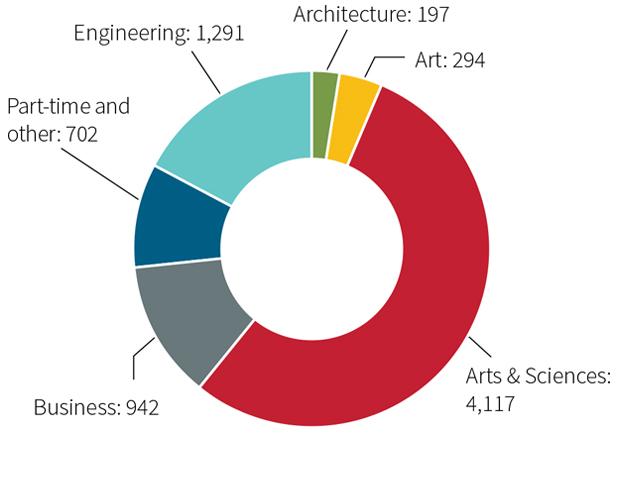 chart-undergraduate