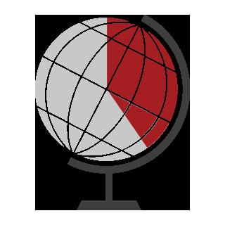 icon - 40% study abroad