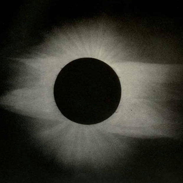 historical eclipse
