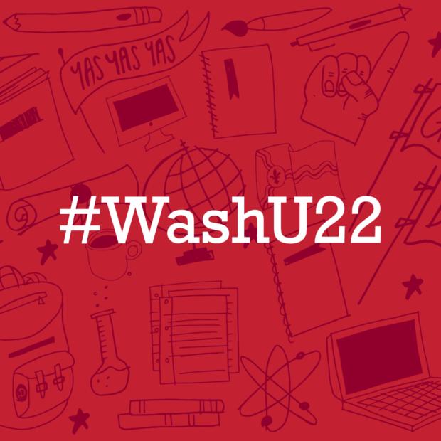 #WashU22