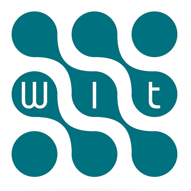 Women in Innovation and Tech Logo