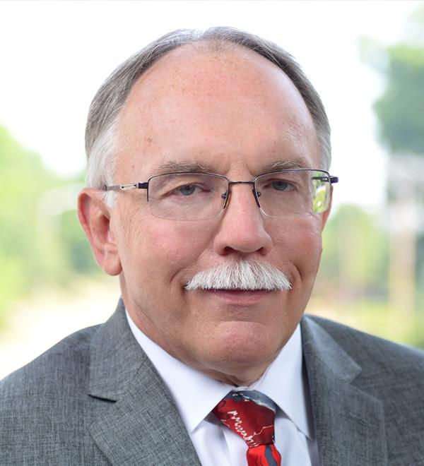 Ed Welker