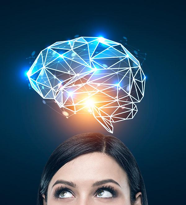 Women's brains younger than men's