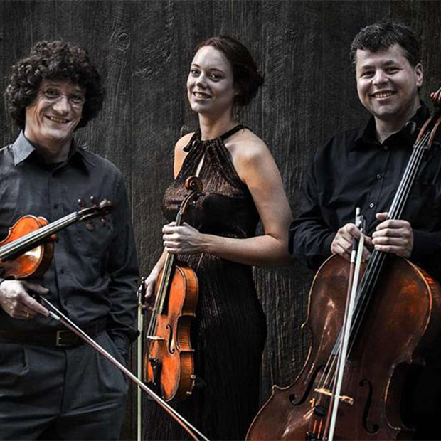 Jacques Thibaud String Trio