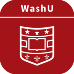 WashU Mobile app icon